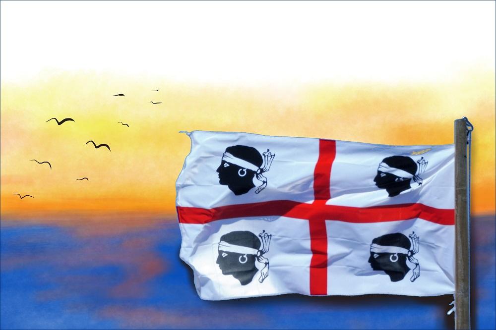 bandiera 4 mori