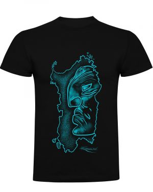 t-shirt Sardegna Bisera